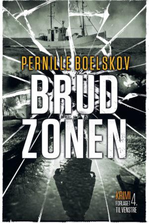 Brudzonen af Pernille Boelskov