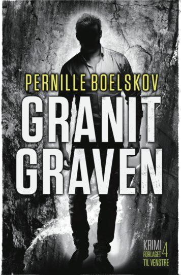 Granitgraven - en krimi fra Bornholm